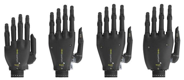 How modular bionic upgrades will keep your body cutting edge