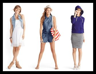 Save Up to 50% Off Sitewide at Old Navy!