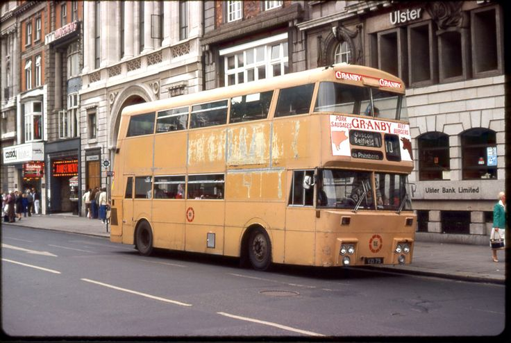 Dublin - Atlantean, PDR1/1 D114 (VZI 114), with CIE/MS bodywork.