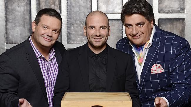 Masterchef Australia, best cooking show ever!