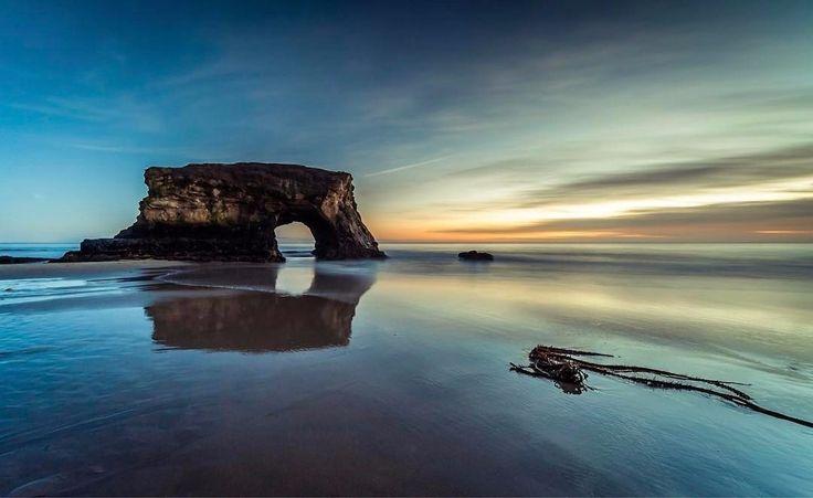 Santa Cruz, California — Photography by @alexsypeters