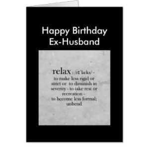 Happy Birthday Quotes For Ex Husband Quotes Pinterest