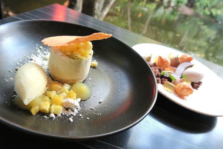 Dessert, Spirit House, Yandina, Noosa, Queensland | 7 of the best places to eat and drink in Noosa