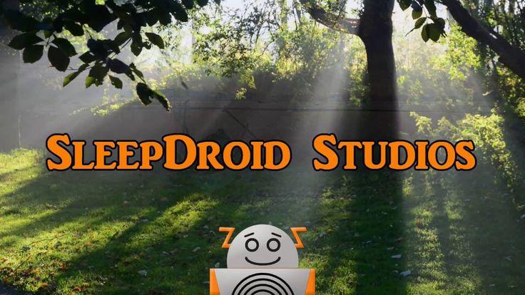 ☂SleepDroid Studios: Sleep Sounds Channel Preview. 10 Hr Rain Sounds for...
