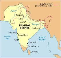 Mughal dynasty - Google Search