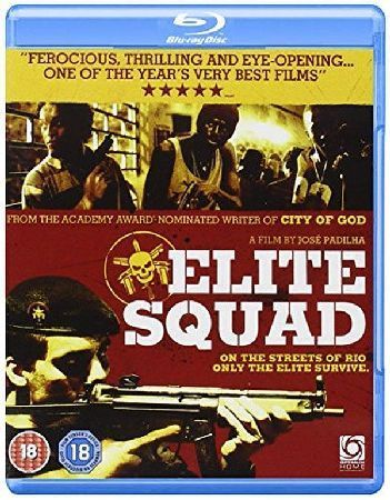 Elite Squad Tough Brazilian police thriller set in 1997 Rio de Janeiro just before the visit of the Pope. Captain Nascimento (Wagner Moura) of BOPE (Special Police Operation Battalion) has plenty to keep him occu http://www.MightGet.com/january-2017-12/elite-squad.asp
