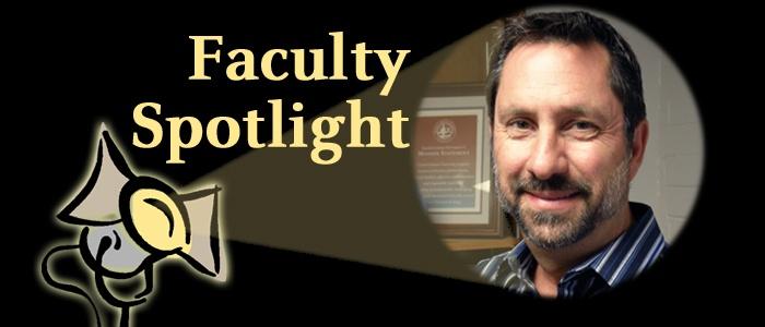 Showcase Faculty Spotlights!