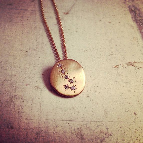 Okay. New favorite thing. I want this SO BAD!!!  Hand Made Scorpio Zodiac Sign by ingredientsforlovely on Etsy, $20.00