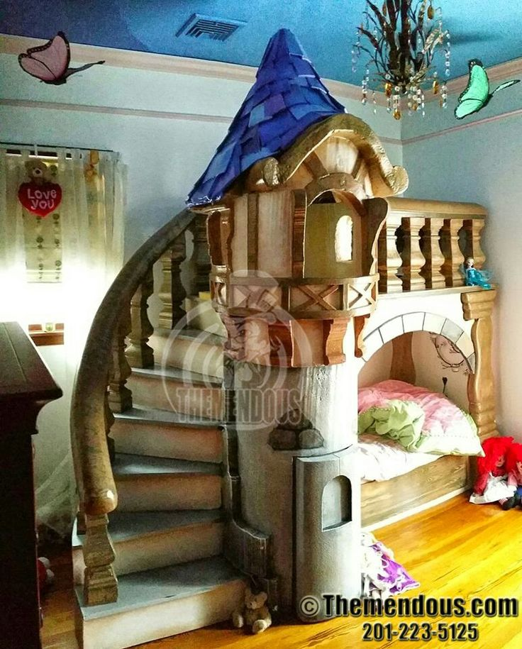 7 Nice Triple Bunk Beds Ideas For Your Children S Bedroom: 19 Best Themendous Kids Furniture Images On Pinterest