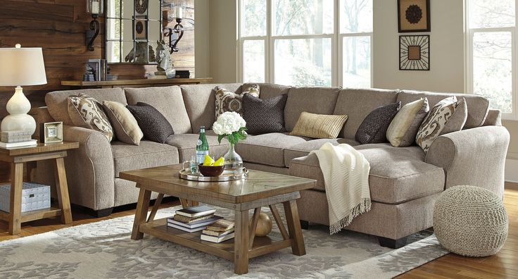 Best Pantomine Driftwood Modular Sectional Set Cheap Living 400 x 300