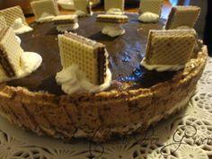 Semifreddo Rocher!! | ricetta dolce golosa