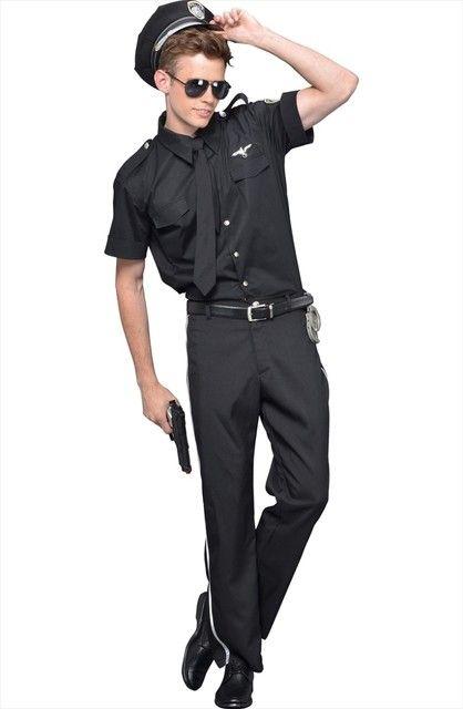 「アメリカ 警察 制服」の画像検索結果