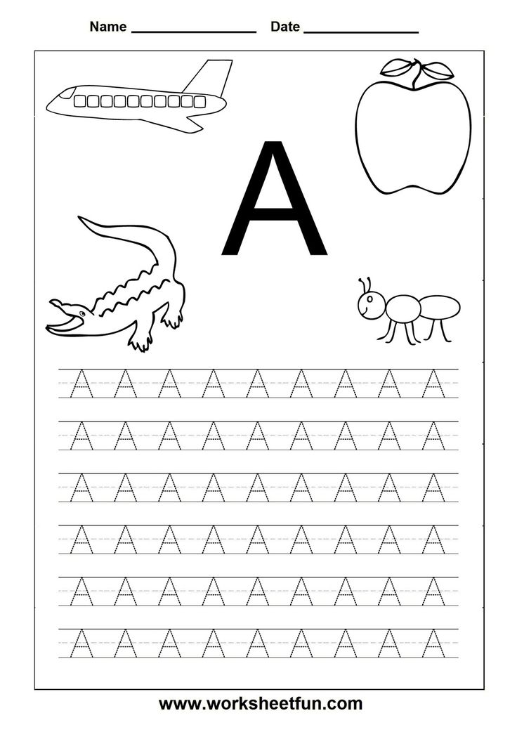 17 best images about alphabet fun on pinterest alphabet worksheets printable letters and name. Black Bedroom Furniture Sets. Home Design Ideas