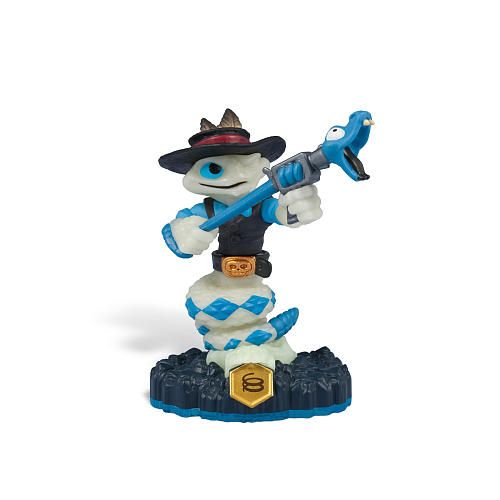"Skylanders SWAP Force - Quickdraw Ratttle Shake - Activision - Toys ""R"" Us"