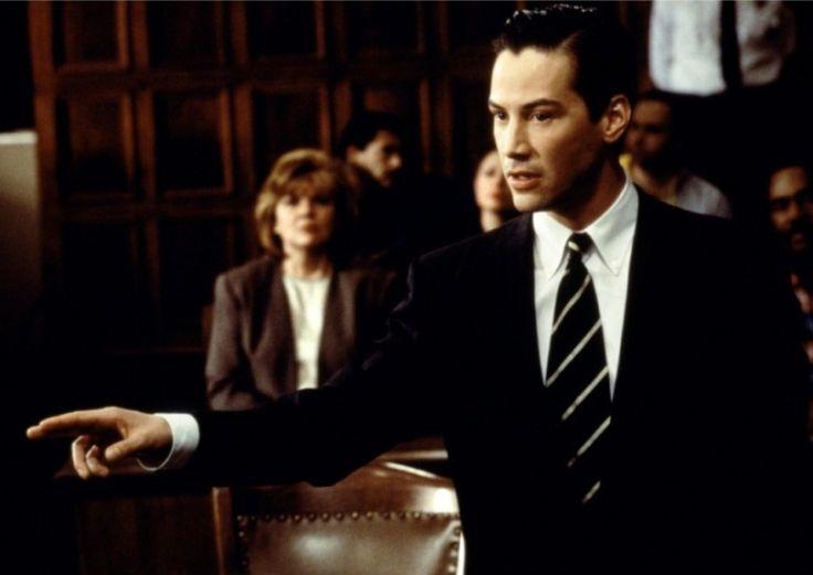 Известный кинофильм «Адвокат дьявола» планируется адаптировать для малых экранов, превратив его в телесериал.