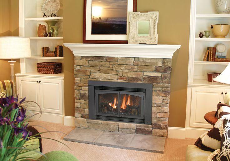 pics of gas fireplaces | Kozy Heat - Gas Fireplace Insert ...