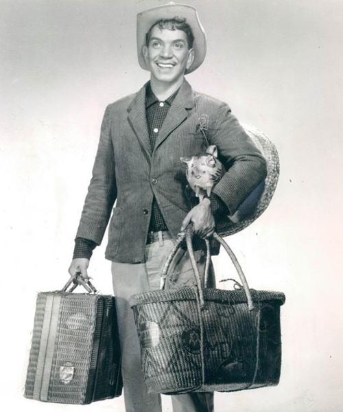 Legendary Mexican comedian and actor, Cantinflas. LEGENDARY.