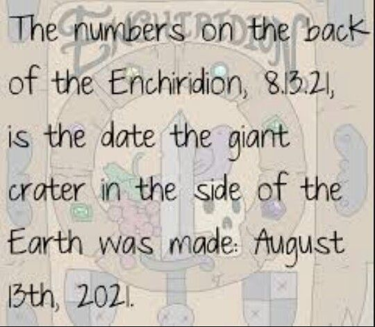 Adventure Time Theory - Enchiridionhttps://www.facebook.com/groups/comeongrabyourfriends/