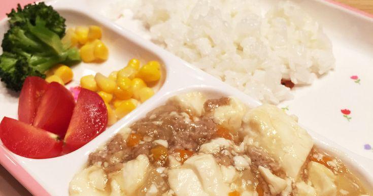 子どもも大人のメニューを一緒に食べられたような気分で喜びます(^^)