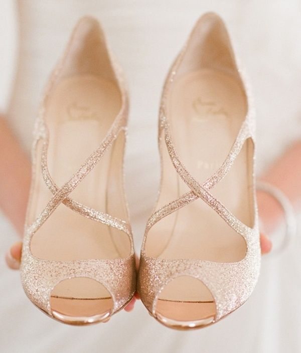 Bridal fashion: 3 gorgeous wedding heel styles for the big day - Wedding Party