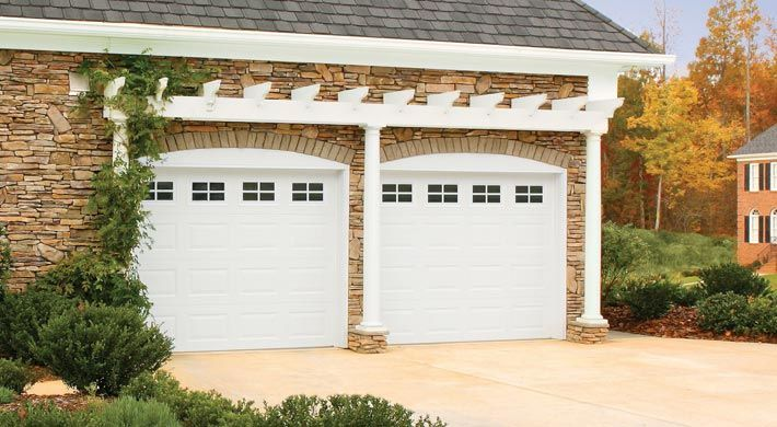 30 Best Amarr Steel Traditional Doors Images On Pinterest