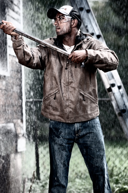 Keep dry in the rain, hail, sleet, snow, and uncontrollable garden hose with our Carhartt gear. Find your style at www.carhartt.com