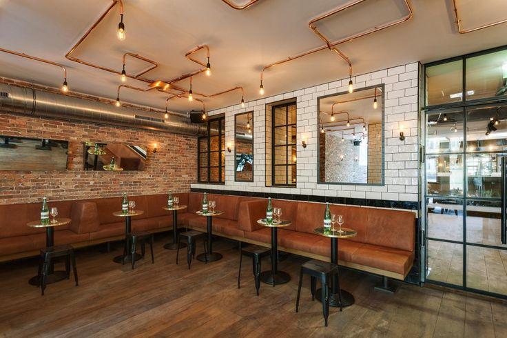 restaurant overtoom - Google zoeken