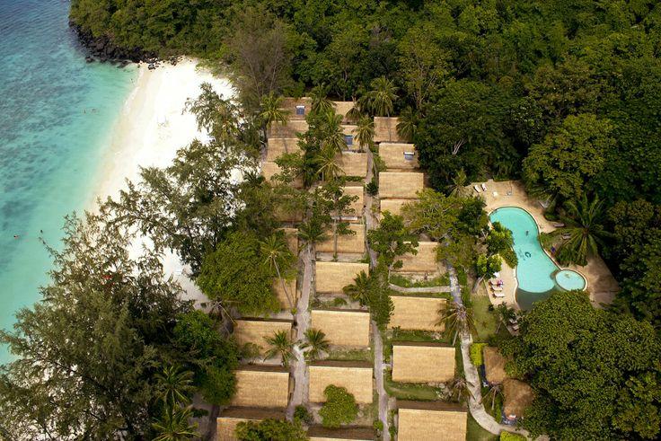 Coral Island Resort, Phuket