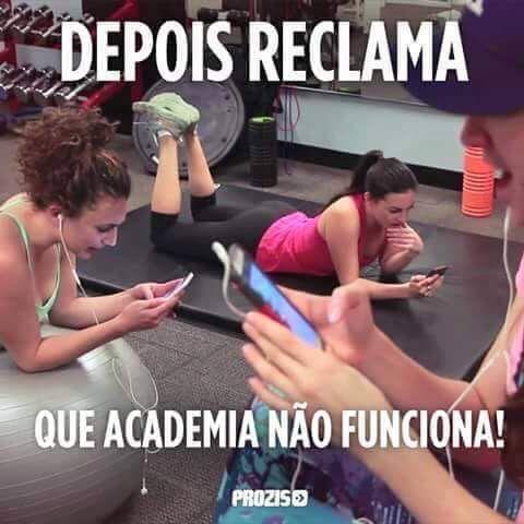 Que Dieta de Exercício Físico.!...