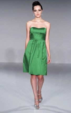 Bridesmaid Dress Priscilla of Boston 1602              $188