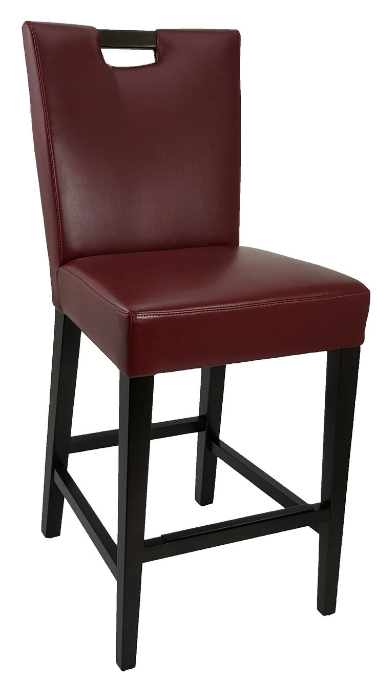 best 25 leather counter stools ideas on pinterest leather bar stools counter stool and bar. Black Bedroom Furniture Sets. Home Design Ideas