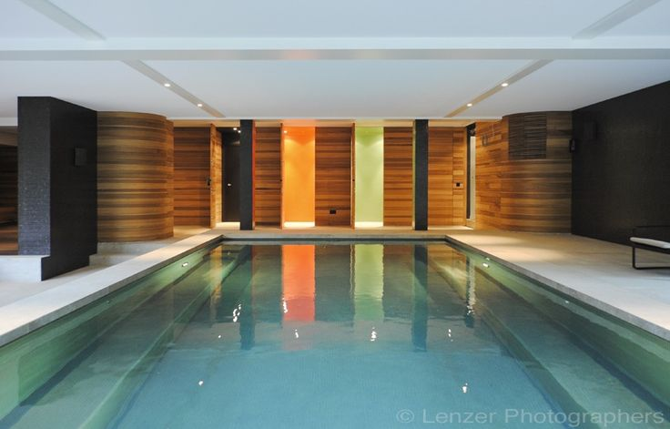 3394 best indoor swimming pools images on pinterest for Swimming pool design utah