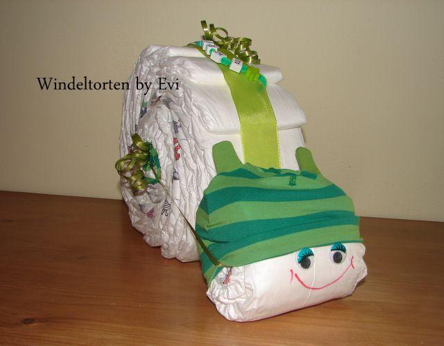 windelbabys 39 kleiner b r 39 mitbringsel zur geburt babies irish and irish baby. Black Bedroom Furniture Sets. Home Design Ideas