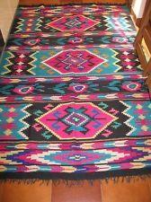 Antique hand woven Eastern European / Romanian / Transylvania carpet , rug kilim