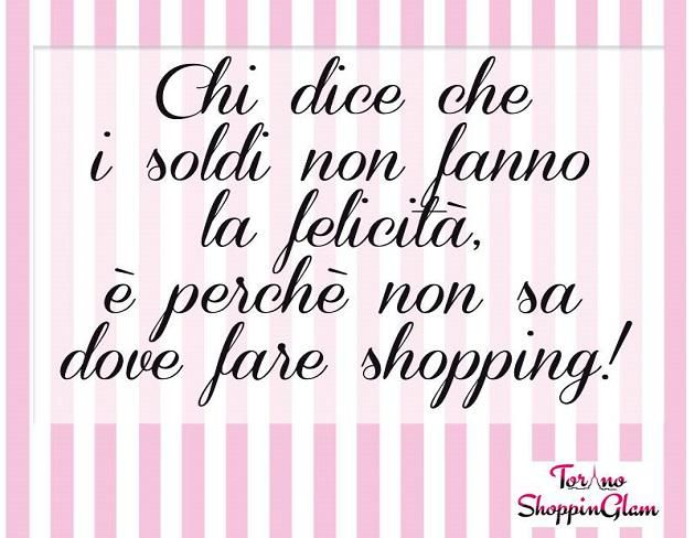 Torino ShoppinGlam   Negozi Shopping Moda Offerte