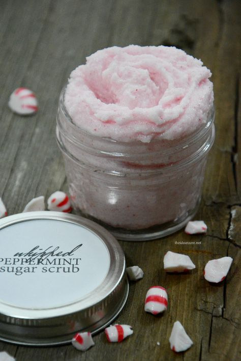 Peppermint-Sugar-Scrub 3