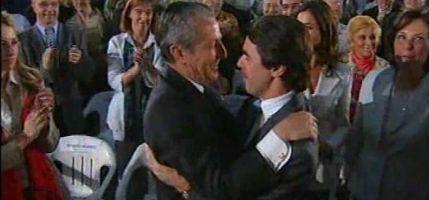 """Carrillo vio la frase de Suárez sobre que Aznar era 'el mejor presidente de la democracia' como una señal de su """"lesión cerebral"""" : Periódico digital progresista"""