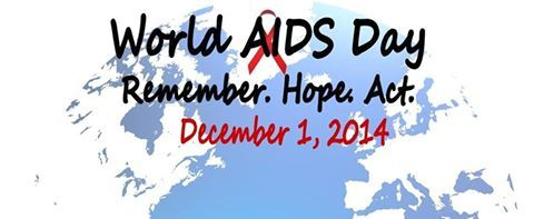 Celebrate World Aids Day today by spreading the word! South Africa's antiretroviral rollout remains a major success story.  More than 2.5 million South Africans are on Antiretrovirals (ARVs), making the programme the biggest in the world.  If we continue to create awareness and stamp out the stigma, we WILL be more successful!