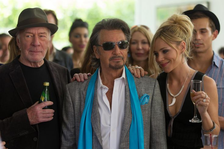 FILM REVIEW: Al Pacino is a charming rock star with a heart in Danny Collins (15) http://www.newsshopper.co.uk/news/12931420.FILM_REVIEW__Al_Pacino_is_a_charming_rock_star_with_a_heart_in_Danny_Collins__15_/