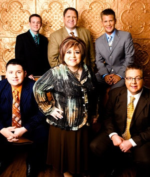 Images of Brown Southern Gospel Group - #rock-cafe