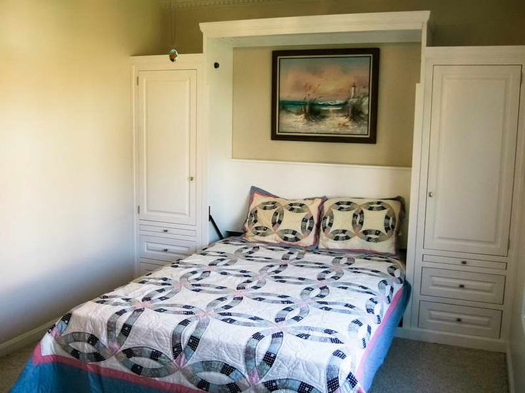 Bed Desk Murphy Beds Ikea Design Ideas With Wall Painting