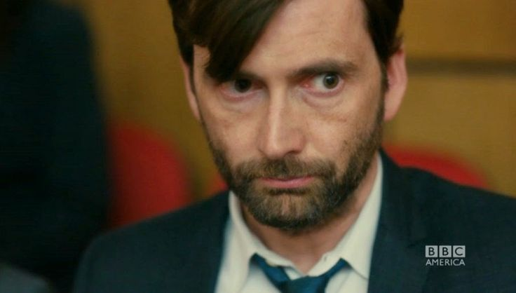 US VIDEO - Watch A Clip From The Broadchurch Season 2 Premiere | David Tennant News From www.david-tennant.com