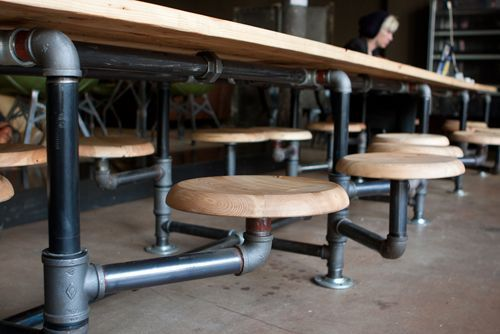 Swing Out Stools Google Search Kitchen Island Ideas