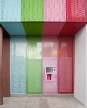 A cupcake ATM!