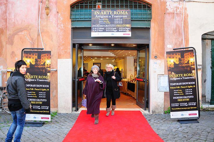 Eventi - In Arte Roma 2011