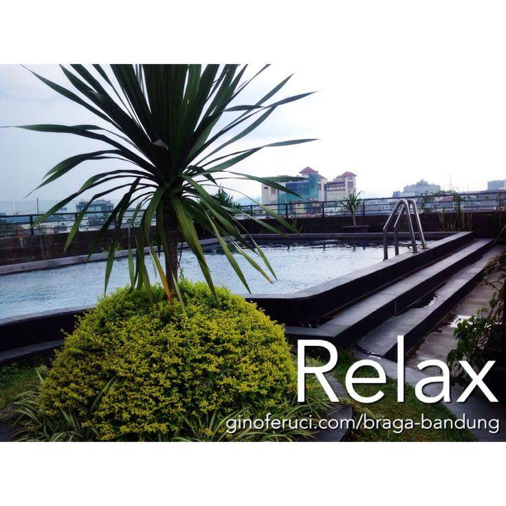 Relax  Gino Feruci Braga Hotel Jl Braga 67 Bandung