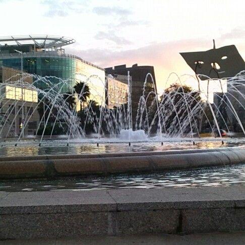 Villa Olimpica Barcelona