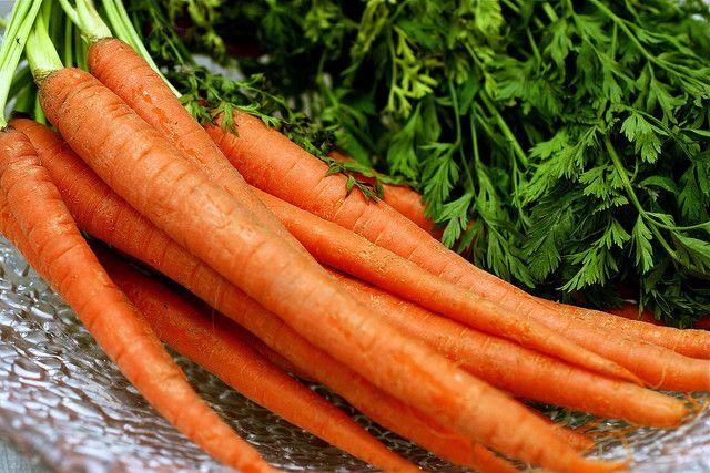 refrigerator pickled carrots by smitten kitchen