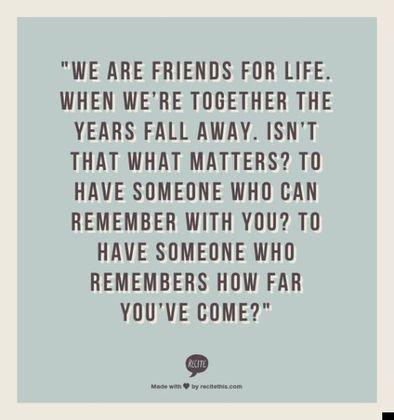 Friends essay friendship
