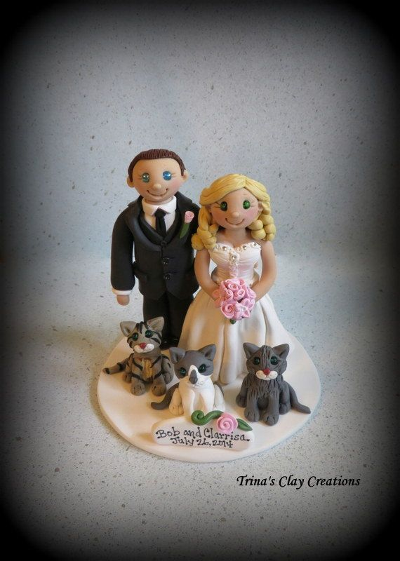 Hey, I found this really awesome Etsy listing at https://www.etsy.com/listing/193263046/wedding-cake-topper-custom-cake-topper